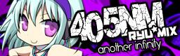 405nm (Ryu Mix)