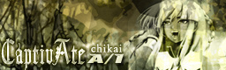 CAPTIVATE -CHIKAI-