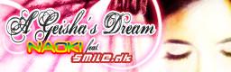 A Geisha's Dream