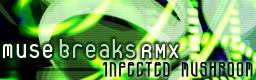 MUSE BREAKS RMX
