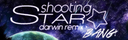 Shooting Star (Darwin Remix)